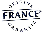 Logo  made in France  Documentation Acqualys.