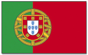 Drapeau portugais article sur l'investissement au Portugal Documentation Acqualys