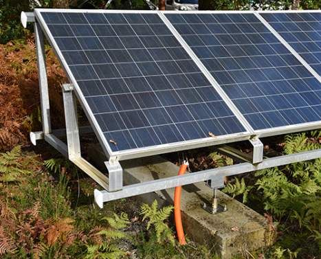 Llectricit Photovoltaque Autoconsomme Solution Rentable