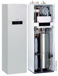 Viessmann vitosorp 200-f-pac-adsorption-zeolithe-elyotherm