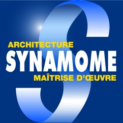 LOGO SYNAMOME Acqualys plateforme services