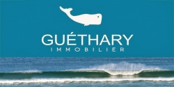 Agence Guethary immobilier côte basque  64
