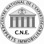 Centre National de l'Expertise. Expert immobilier agréé