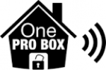 One Pro box centrale d'alarme domotique intelligente