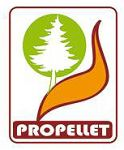PROPELLET association de fabricants et de distributeurs de pellets (granulés de bois)