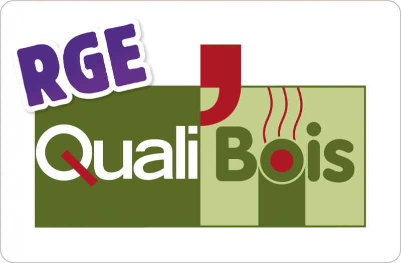 logo Qualibois air
